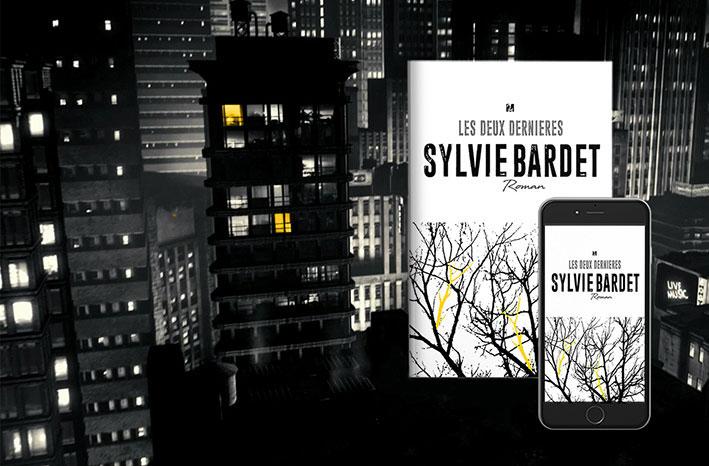 Les deux dernieres roman suspense sylvie bardet